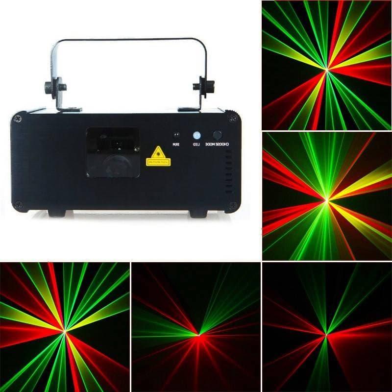 Мини портативный лазер для дома, кафе, клуба Сургут