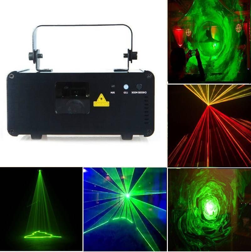 Лазер для дискотеки купить в Сургуте