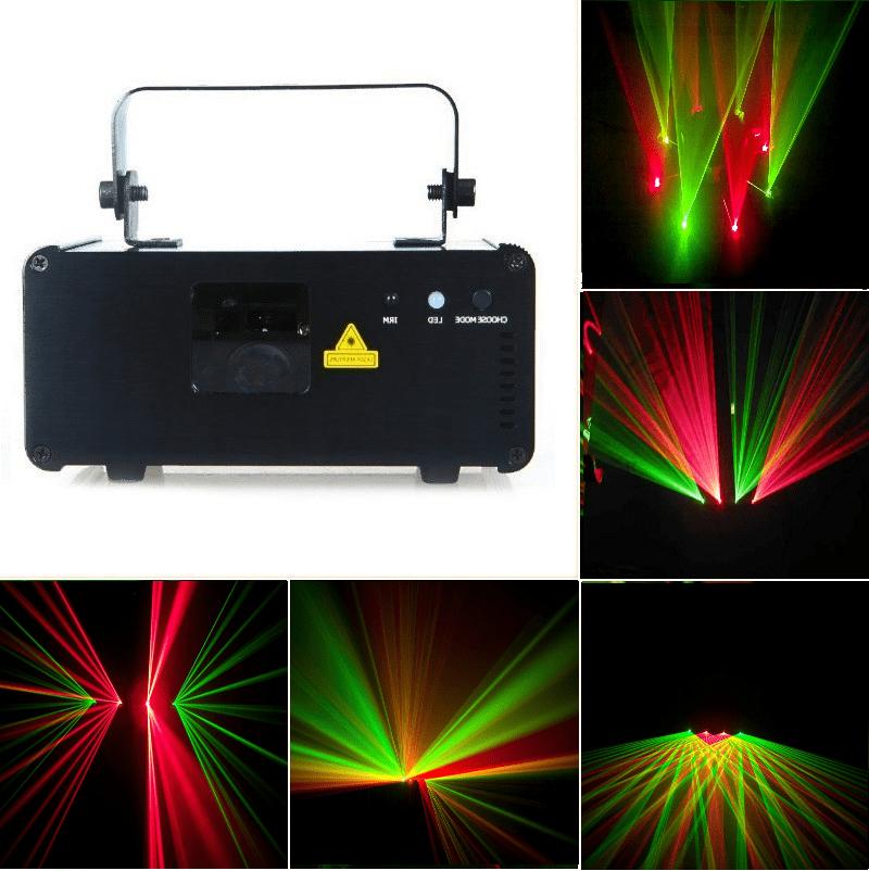 Лазерная установка для дискотек Сургут