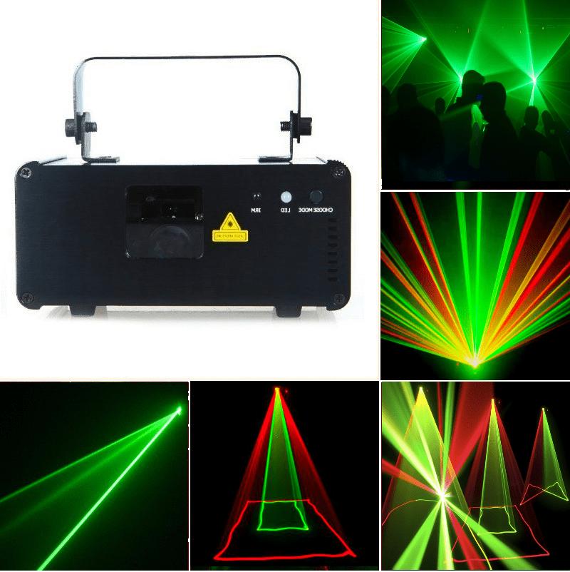 Лазер для дискотек Сургут