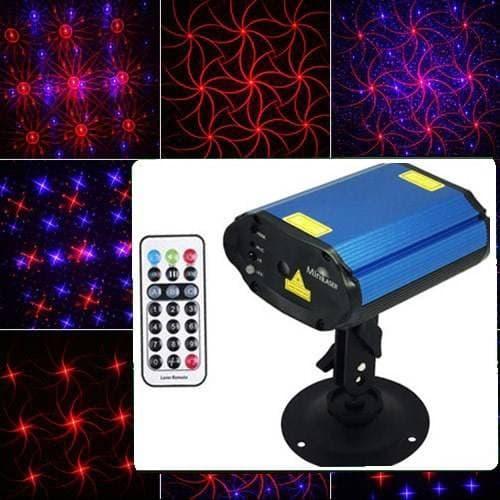 Лазерный проектор купить в Сургуте